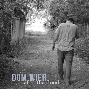 Dom Wier After The Flood Front Cover