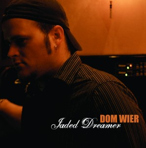 Jaded Dreamer Cover